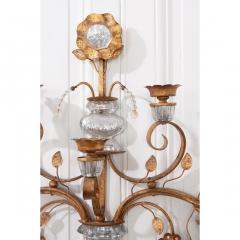 French 20th Century Candle Sconce - 1936948