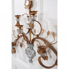 French 20th Century Candle Sconce - 1936949