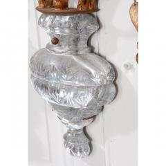 French 20th Century Candle Sconce - 1936951