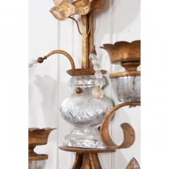 French 20th Century Candle Sconce - 1936953
