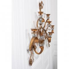 French 20th Century Candle Sconce - 1936956