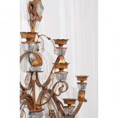 French 20th Century Candle Sconce - 1936959