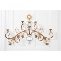 French 20th Century Candle Sconce - 1936960