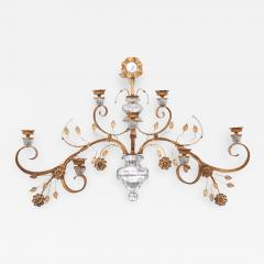 French 20th Century Candle Sconce - 2052418