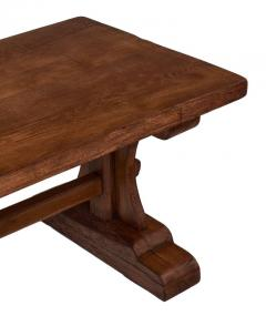 French Antique Monastery Table - 594239