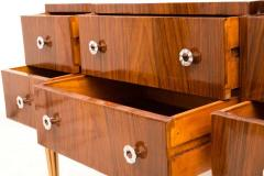 French Art Deco Chest of Drawer or Commode 1930 - 1445862