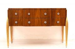 French Art Deco Chest of Drawer or Commode 1930 - 1445868