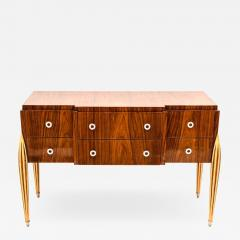 French Art Deco Chest of Drawer or Commode 1930 - 1446604