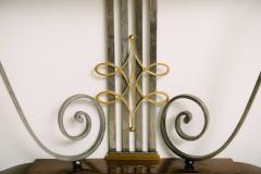 French Art Deco Console Table by Raymond Subes - 1199071