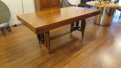 French Art Deco Dinning Table - 1992692