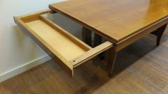 French Art Deco Dinning Table - 1992695