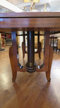 French Art Deco Dinning Table - 1992698