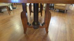 French Art Deco Dinning Table - 1992699