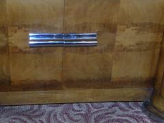 French Art Deco Display Cabinet Vitrine Moderne - 118052