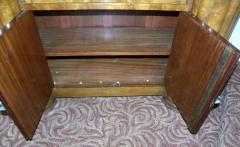 French Art Deco Display Cabinet Vitrine Moderne - 118055