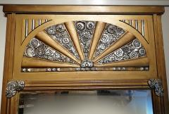 French Art Deco Mirror France circa 1930 - 1933130
