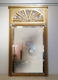 French Art Deco Mirror France circa 1930 - 1933134