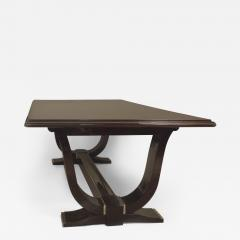 French Art Deco Rosewood Dining Table - 429391