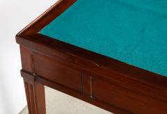 French Backgammon Table - 1116943