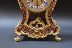 French Boulle Clock - 336818