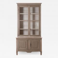 French Buffet Deux Corps Biblioth que In Stock - 1892105
