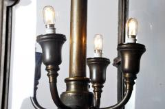 French Chateau Lantern - 1255474