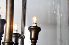 French Chateau Lantern - 1255476