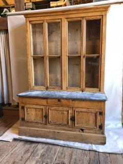 French Country Cabinet 18th Century - 1039613
