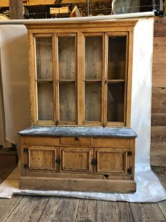 French Country Cabinet 18th Century - 1039622