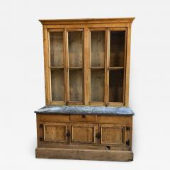 French Country Cabinet 18th Century - 1039917