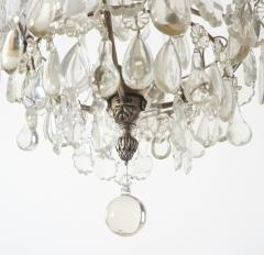 French Crystal Chandelier - 844568