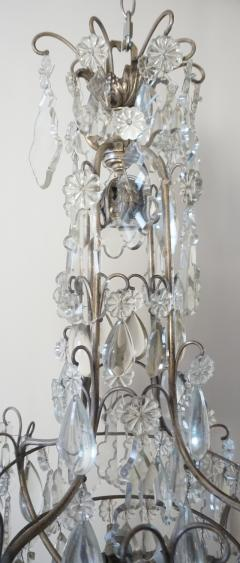 French Crystal Chandelier - 844572
