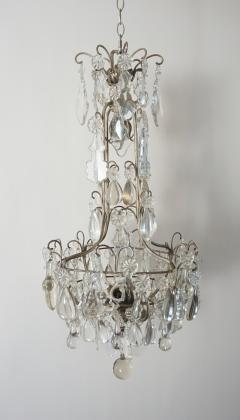 French Crystal Chandelier - 844573