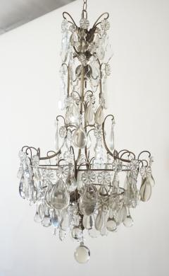 French Crystal Chandelier - 844574