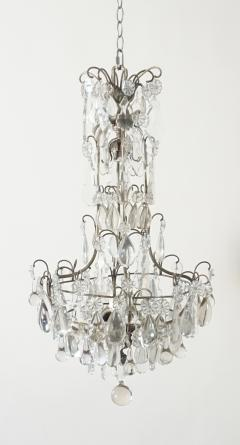 French Crystal Chandelier - 844576