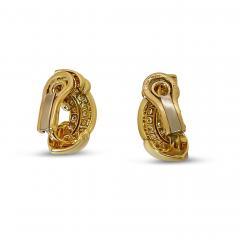 French Diamond Earrings - 2088174