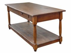 French Drapers Table - 1756346