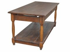 French Drapers Table - 1756348