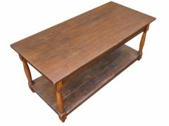 French Drapers Table - 1756350