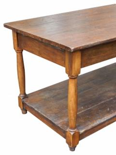 French Drapers Table - 1756351