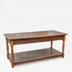 French Drapers Table - 1756951