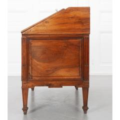 French Early 19th Century Transitional Secr taire Abattant - 1928068