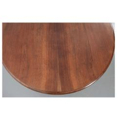 French Early 20th Century Extending Mahogany Dining Table - 1931402