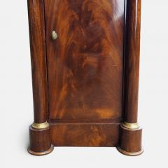 French Empire Cuban Mahogany Somno Side Table circa 1805 - 1137320