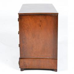 French Empire Miniature Chest Commode Document Box Salesman Sample - 163805