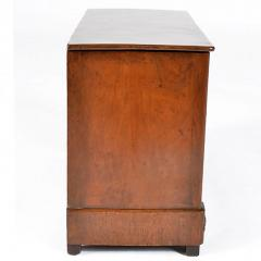 French Empire Miniature Chest Commode Document Box Salesman Sample - 163807