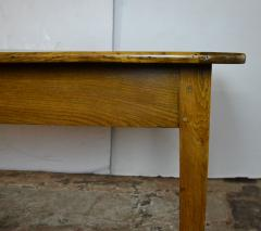 French Farm Table - 1101488