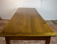 French Farm Table - 1101489