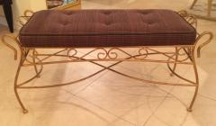 French Forties Bench - 242921