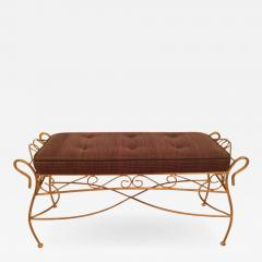 French Forties Bench - 243264